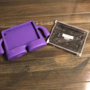 Set of 2 iPad Cases